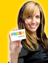 freshsplash media - home of digital media